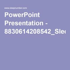 PowerPoint Presentation - 8830614208542_Sleep_Number_Mattress_and_Modular_Base_Moving_Instructions_pdf_.pdf