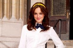 Leighton Meester turns 30 on Saturday, and though Gossip Girl is over, her legacy as Blair Waldorf lives on — primarily in her timeless style and sassy Gossip Girl Blair, Gossip Girls, Blair Waldorf Gossip Girl, Blair Waldorf Hair, Blair Waldorf Quotes, I Dont Need Friends, Style Preppy, Girl Style, Money Doesnt Buy Happiness