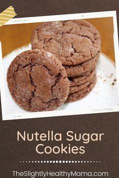 Cocoa Recipes, Chocolate Recipes, Dessert Recipes, Desserts, Sweet Recipes, Easy Recipes, Cookie Recipes, Good Food, Yummy Food