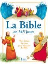 La Bible en 365 jours