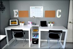 kids homework rooms - Google Search
