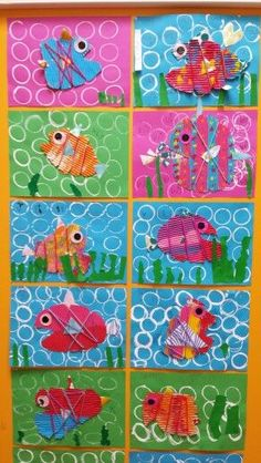 VLL kim versie kern 1 vis VLL kim versie kern 1 vis The post VLL kim versie kern 1 vis appeared first on Knutselen ideeën. Ocean Crafts, Fish Crafts, Art For Kids, Crafts For Kids, Arts And Crafts, Summer Crafts, Summer Art, Under The Sea Crafts, Kindergarten Art Lessons