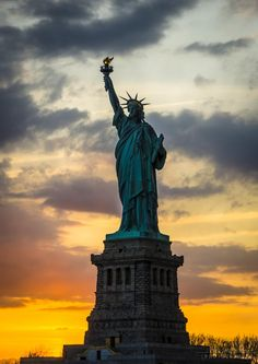 Miss Liberty by me ^^