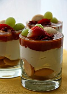 Domácí pribiňák pro děti od 1 roku Cooking Recipes, Healthy Recipes, Food Inspiration, Nutella, Kids Meals, Sweet Recipes, Sweet Tooth, Bakery, Food And Drink