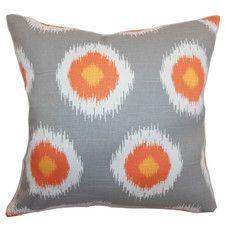 Orange Cushions | WF