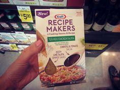 Kraft #RecipeMakers