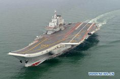 End of November 2012, China announced that the first landing was successfully Liaoning, two months after he received the aircraft carrier, the former Varyag bought from the Ukraine in 2000. In April, the Deputy Chief of Naval Staff Xue Song hinted that China will certainly endow a second aircraft carrier.