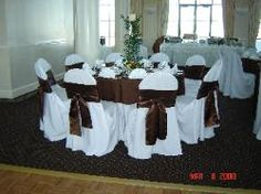 Chair Cover Rental Orland Park Black Leather And A Half Recliner 10 Best Wedding Flowers Centerpieces Images Flores De Boda Simply Elegant Weddings Rentals Universal Polyester