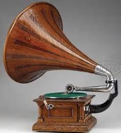 Value of Antique Phonographs - Bing Images
