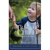 To Train Up A Child (Paperback)By Debi Pearl