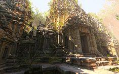 Afbeeldingsresultaat voor lost temple