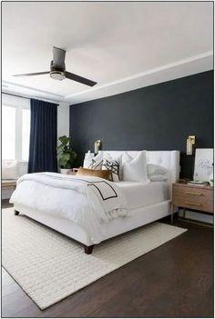 11 Minimalist Master Bedroom Design Trends bedroomdesignideas bedroomideas m Modern Master Bedroom, Master Bedroom Makeover, Master Bedroom Design, Dream Bedroom, Home Decor Bedroom, Master Bathroom, Contemporary Bedroom, Master Bedrooms, Teen Bedroom