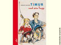 Timur und sein Trupp