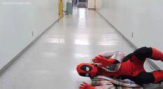 Deadpool - Gallery