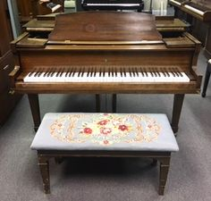 kimball spinet 1966 vintage piano shuff 39 s music piano showroom in franklin tn beautiful. Black Bedroom Furniture Sets. Home Design Ideas