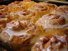 Το Πρωινό - Cinnamon rolls - 06/1/2017 - YouTube