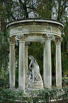 alamodeus: Garden folly ...