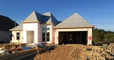 This New #Home is #UnderConstruction but Will Be Ready Soon! Talk with Our #Builders to Have Your #NewConstruction Home Built in Our #Subdivision!
