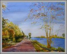 Afbeeldingsresultaat voor aquarel schilderijen