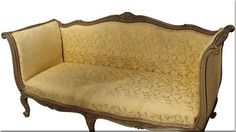 Barokk kanapé Love Seat, Couch, Modern, Furniture, Home Decor, Settee, Trendy Tree, Decoration Home, Sofa