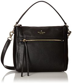 online shopping for Kate Spade New York Cobble Hill Small Harris Shoulder Bag from top store. See new offer for Kate Spade New York Cobble Hill Small Harris Shoulder Bag Beautiful Handbags, Beautiful Bags, New Handbags, Cross Body Handbags, Christmas Bags, Quilted Leather, Online Bags, Kate Spade Bag, Fashion Bags