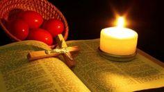"""""""Hristos a înviat! Adevărat a înviat!"""" Cum au întâmpinat Paştele credincioşii din întreaga lume"""