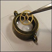 8 Easy Steps for Making Resin Jewelry - Daily Blogs - Beading Daily