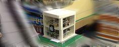 El autor del libro Arduino and Lego Projects,...