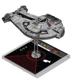 Star Wars X-Wing - Zestaw Dodatkowy: YT-2400   Gry figurkowe \ Star Wars: X-Wing   Tytuł sklepu zmienisz w dziale MODERACJA \ SEO