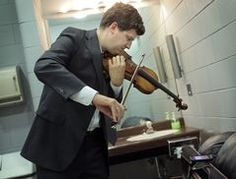 Congrats to James Ehnes for taking home a Juno for best Classical large-ensemble  album for Tchaikovsky: Violin Concerto