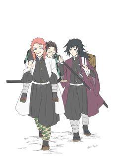 Chibi, Anime Demon, Demon Hunter, Cute Anime Character, Slayer Anime, Demon, Cartoon, Manga, Dragon Slayer