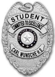 Badges We Love!