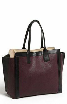 Chloé 'Alison' Leather Tote | Nordstrom- $929.98