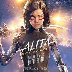 Alita Movie, Sci Fi Films, Hasbro Transformers, Popular Movies, Disney Animation, Titanic, Live Action, Soundtrack, Comebacks