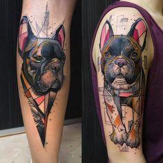 Tattoo Artist Elschwino begeistert in Dessau-Roßlau, unter anderem mit imposant…                                                                                                                                                                                 Mehr
