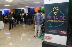 No dia 28/05 aconteceu a Feira de Empreendedorismo promovendo e integrando as iniciativas de empreendedorismo das empresas incubadas pela Incubadora de Negócios ESPM.  Nail Break foi o projeto vencedor do evento.