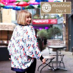 Day 4 #BeeMine 30 day blog challenge. GBSB #sewingbee