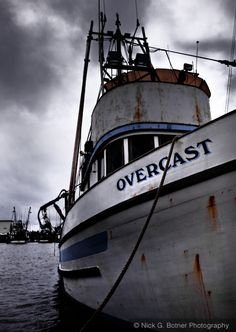 Docks downtown coos bay by kightp via flickr coos bay for Coos bay fishing