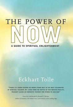 #THELIST: 11 Self-Help Books for an Enlightened Outlook: For those new to the category, consider this an introduction. Tolle explains how the mind is a natural enemy of enlightment. But by teaching readers to live fully in the present, we can achieve a pain-free identity. The Power of Now, $7.50, amazon.com.