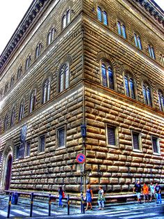 Palazzo Medici Riccardi, Italy.  I have to go here!