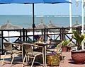 Beach Restaurant, Senegambia Hotel