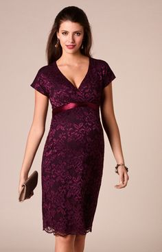 25 nejlepších obrázků z nástěnky Společenské těhotenské šaty Tiffany ... 1ce32d3e19