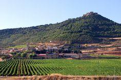 Villamayor de Monjardín, #Navarra #CaminodeSantiago #LugaresdelCamino