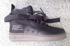 Roc a fella Andre Nike team up for Air Force 1 Collab | The