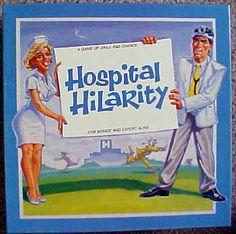 Hospital Hilarity