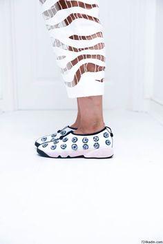 Sport Couture Şıklığı (Spor Ayakkabı Kombinleri) | 7/24 Kadın | Kadınlar İçin Her Şey