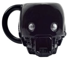 Giveaway: Star Wars Rogue One K-2SO Mug and Starbucks Gift Card