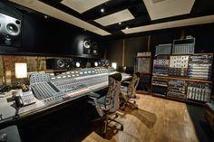 East West Studios