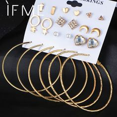 ce12a176092b1 31 Best Earring images in 2019 | Drop earring, Drop Earrings ...