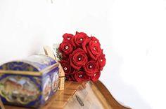 #bouquet #sposa #rose #matrimonio #weddingday #wed #weddingflowers #instawed…